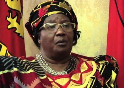 Malawi Police Issue Arrest Warrant For Ex-female President, Joyce Banda