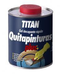 Διαβρωτικό - Αφαιρετικό Χρωμάτων Quitapinturas Plus ΤΙΤΑΝ