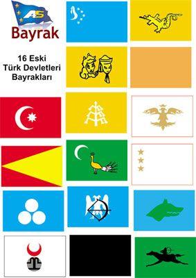 türk cumhuriyetleri -