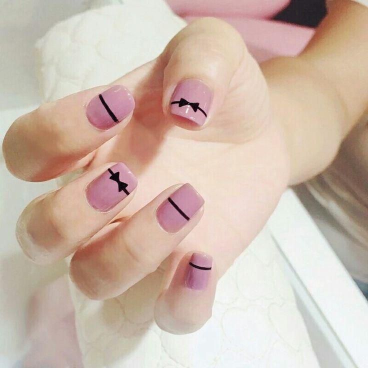 Mejores 20 imágenes de Nail Art en Pinterest | Arte de uñas, Uñas y ...