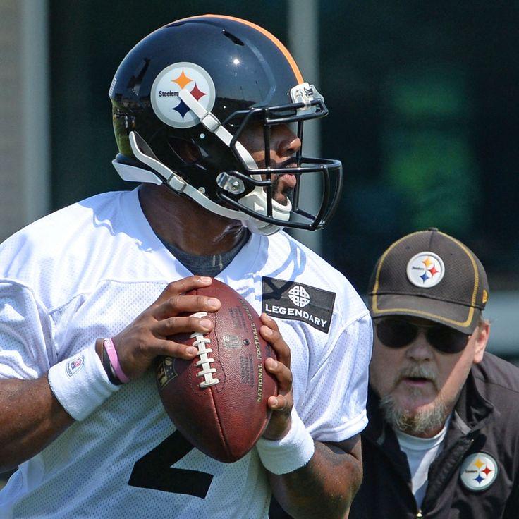 Ex-Clemson star Tajh Boyd tries to restart his career with Steelers