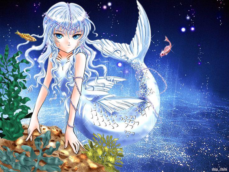 Cure Mermaid/#1858428 - Zerochan  Manga Mermaid Princess