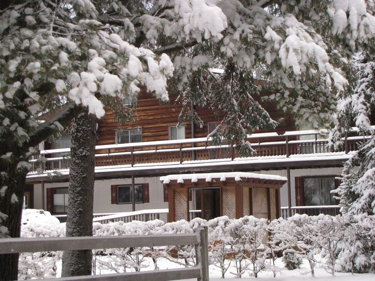Winter Honeymoon or Romantic Getaway  Enjoy Hot Tubs, Wood Fireplace, Lake Views and Massage Therapy  Call now to get $50 off until end of March. http://www.sandlake.on.ca