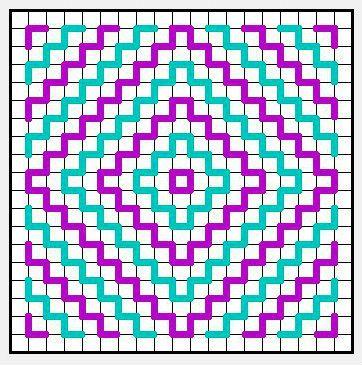 Aprende Crochet Contoneado o Crochet Wiggly / Tutorial y revista para descargar gratis ~ Patrones para Crochet