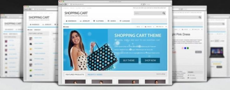 How to Create Search Engine Friendly Shopping Cart Website on WordPress