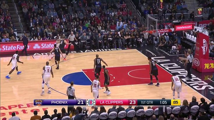 Counting down the TOP 10 PLAYS from an 8-game NBA Monday night!