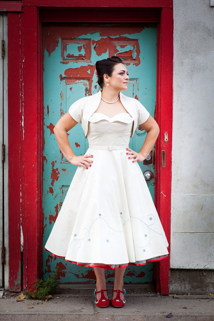 My Whirling Turban Wedding Dress with Custom Embroidery, shoes by irregular choice
