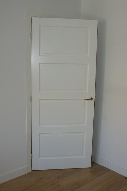 Binnendeuren - ScV