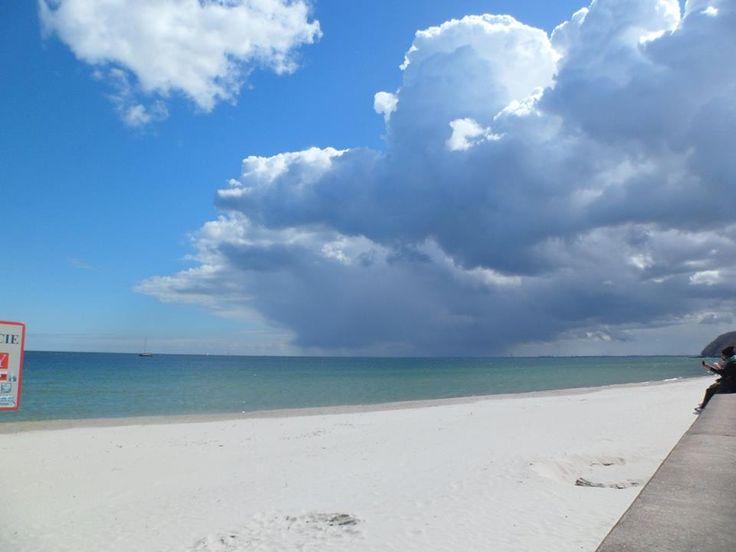 Gdynia. Poland.