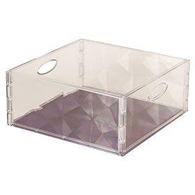 M s de 25 ideas incre bles sobre cajas de plastico transparente en pinterest - Leroy merlin plexiglass ...