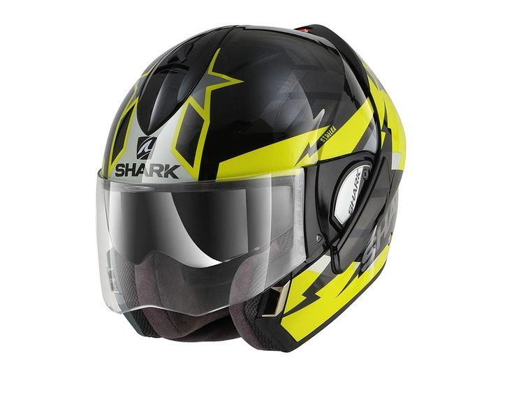 SHARK CASCO EVOLINE SERIES 3 STRELKA