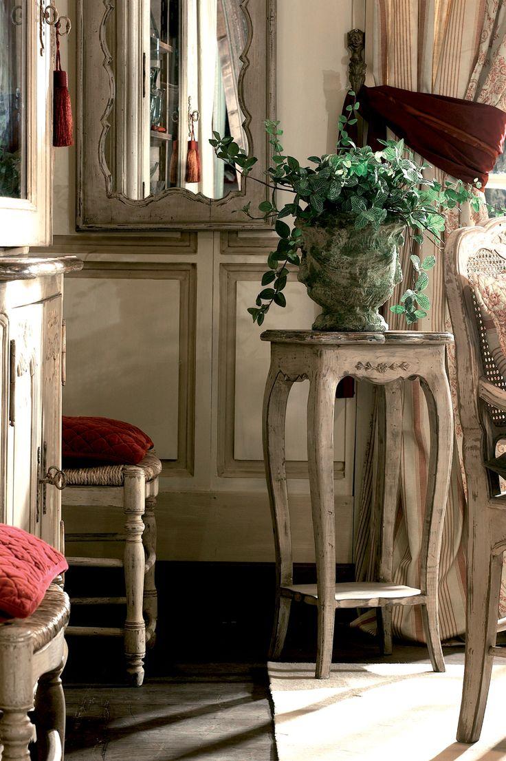 Стиль прованс – дух Франции в интерьере дома | Улица Прованса ...