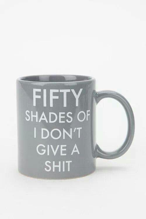 I need this mug....