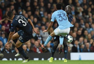 Gabriel Jesus faces three months on sidelines with knee ligament injury http://ift.tt/2qfteBc