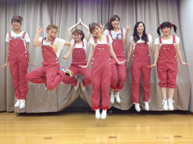 Momoko Tsugunaga momochi 嗣永桃子 ももち Berryz工房 Buono! ハロプロ