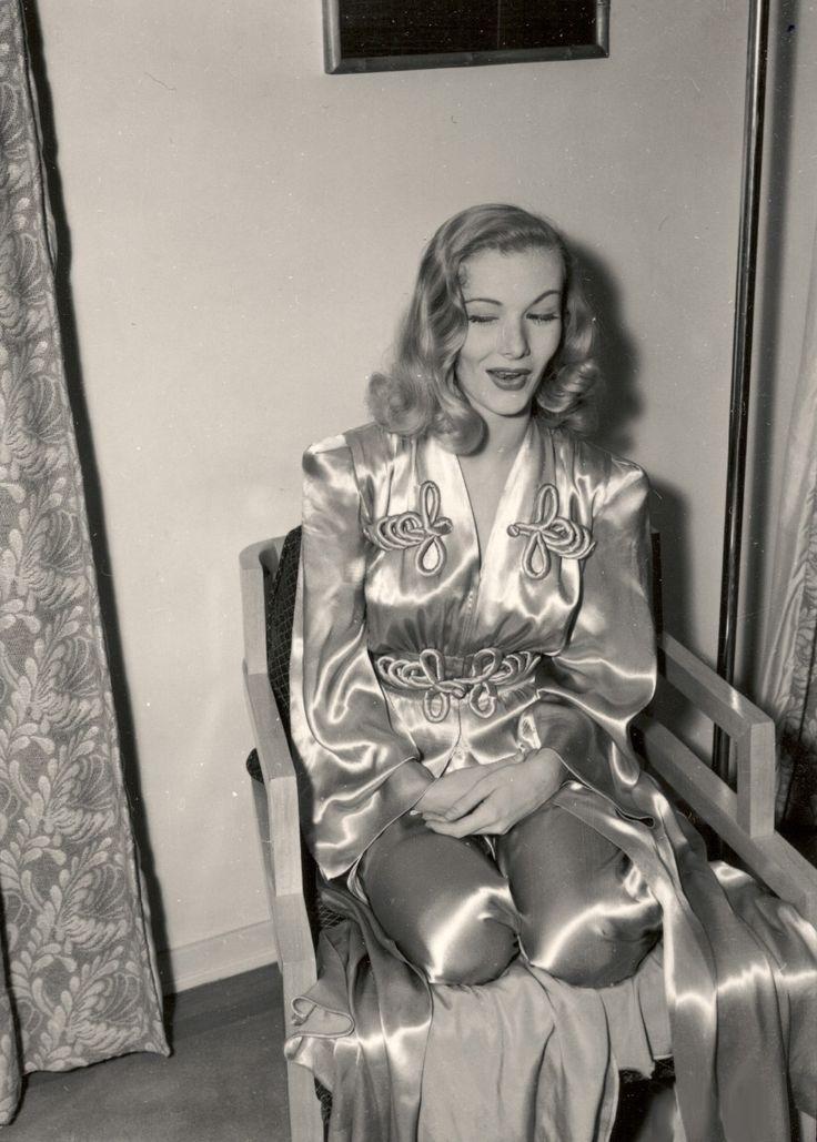 Veronica Lake, 1940's