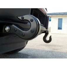 Wicked Swivel Hook and Adapter Combo - F-150