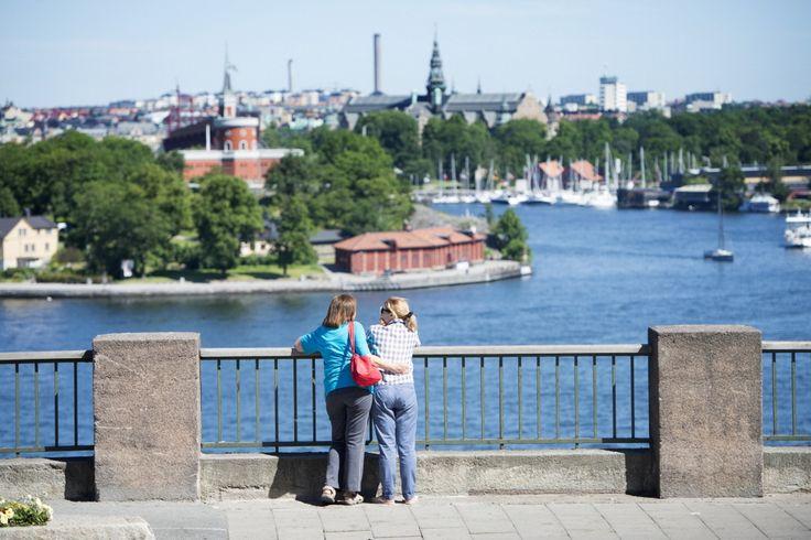 Prangende vragen over het land van IKEA en Pippi Langkous? Je kunt ze stellen aan een willekeurige Zweed die de telefonische helpdesk van het land bemant.