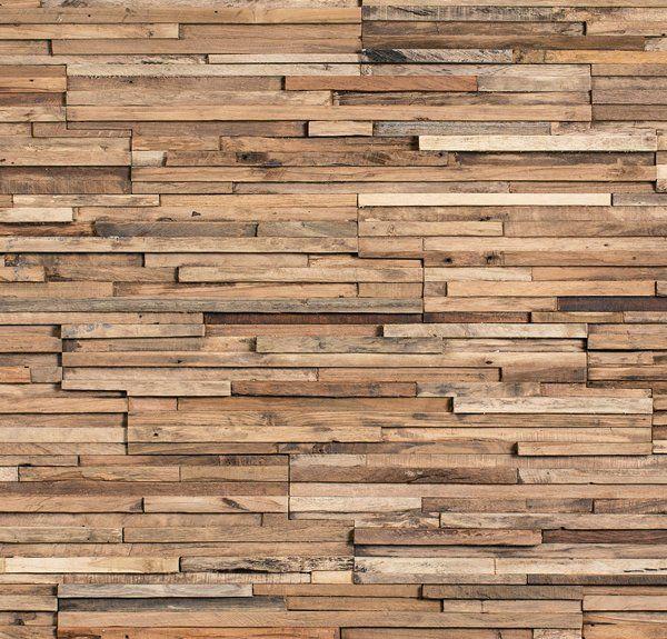 Oltre 25 Fantastiche Idee Su Wandverkleidung Holz Pinterest