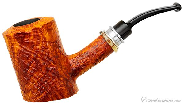 Neerup Classic Sandblasted Cherrywood (2) Pipes at Smoking Pipes .com