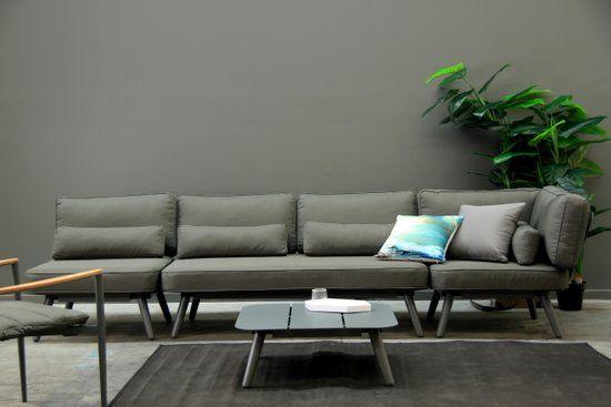 FSF607 Vian Lounge Corner