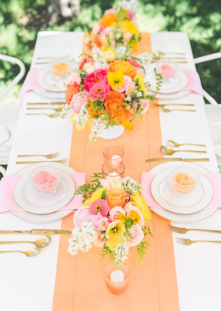 wedding ideas yellow 25 best ideas about pink yellow weddings on 28366