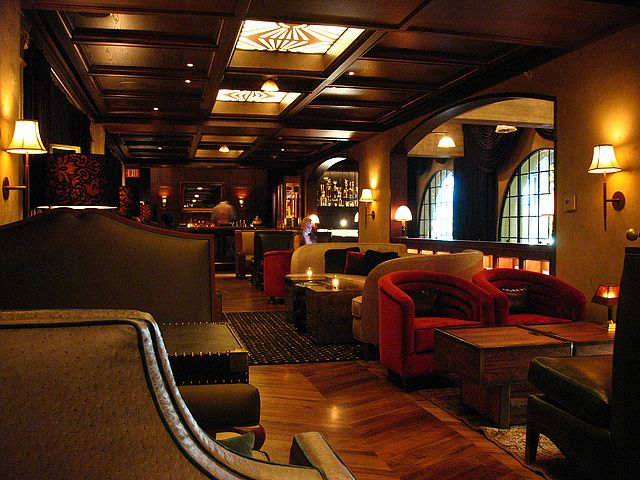 43 Best Parquet Flooring Ideas For Bars Restaurants