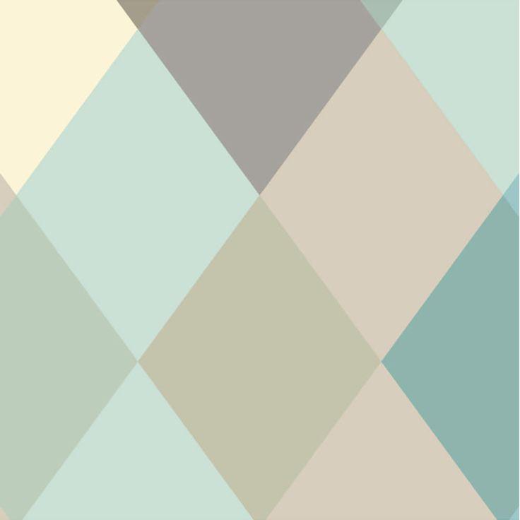 Belle harmonie de couleurs