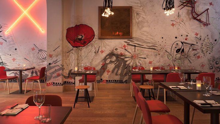 Best-Milan-Restaurants-Pisacco-Restaurant-bar-2 - Milan Inside Guide by Nina Yashar