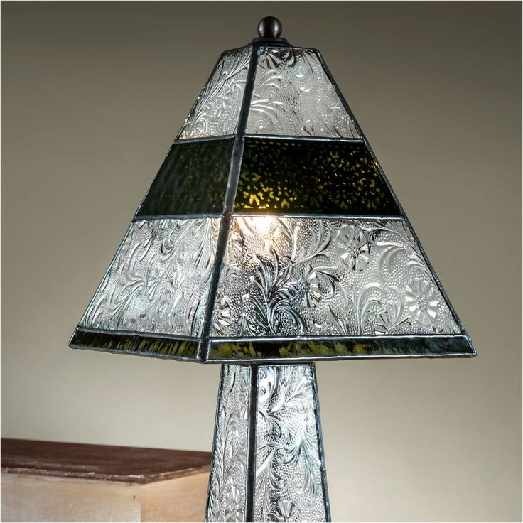 View all J.Devlin table lamps at http://www.sweetheartgallery.com/collections/j-devlin-stained-glass-art-table-lamps
