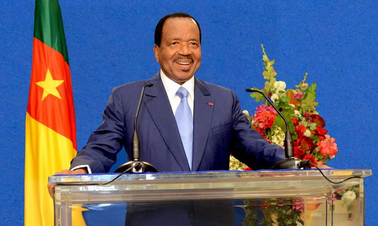Cameroun - Fête de la Jeunesse 2016 : Le Chef de l'Etat, Paul Biya, engage les jeunes au patriotisme - http://www.camerpost.com/cameroun-fete-de-la-jeunesse-2016-le-chef-de-letat-paul-biya-engage-les-jeunes-au-patriotisme/?utm_source=PN&utm_medium=CAMER+POST&utm_campaign=SNAP%2Bfrom%2BCAMERPOST