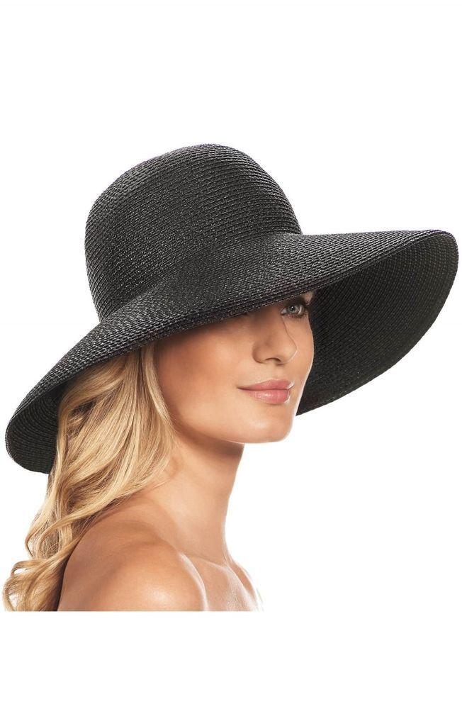 93715ab6e $198 Eric Javits Hampton Straw Hat - NWOT #fashion #clothing #shoes ...