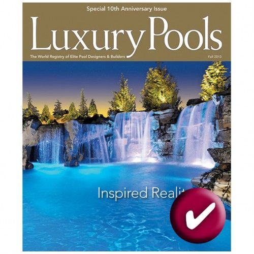 17 best images about our books magazines on pinterest for Pool design book
