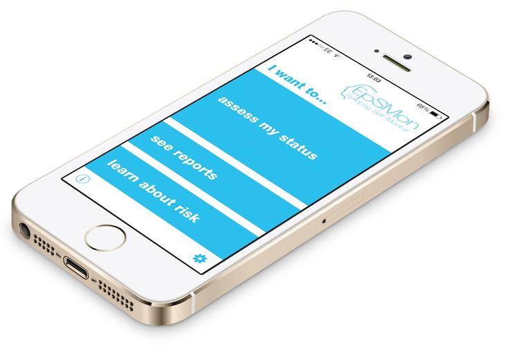 The Epilepsy Self-Monitoring App is now available for free download in the UK www.epsmon.com