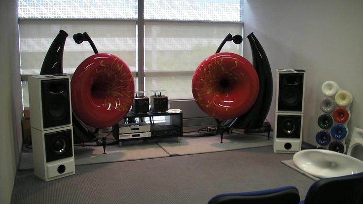 Extreme speakers.. ;)
