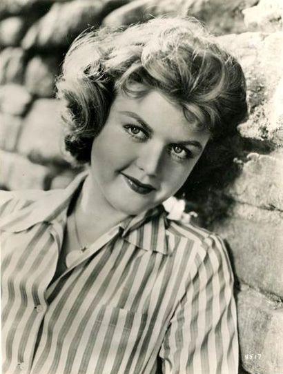 Angela Brigid  Lansbury