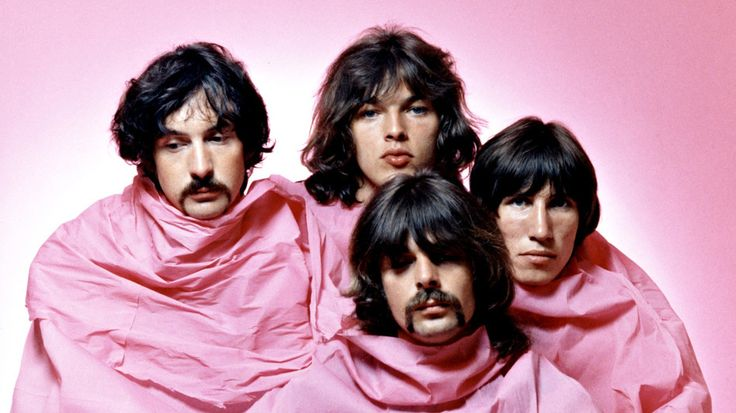 Breathe! Pink Floyd's First Album in 20 Years Is Coming This Year