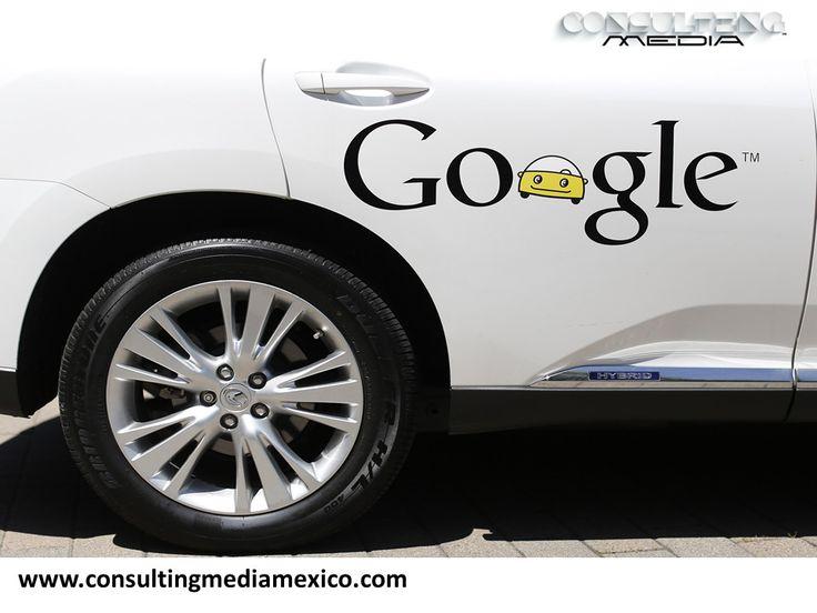 https://flic.kr/p/tBYmN7   MIGUEL BAIGTS TE PLATICA SOBRE  EL LANZAMIENTO DEL AUTO INTELIGENTE DE GOOGLE 2   MIGUEL BAIGTS. Google ha anunciado que su automóvil inteligente, el cual circula sin conductor, estará disponible a partir del verano. Este auto puede frenar, conducir y reconocer peligros, aunque este modelo no cuenta con bolsas de aire debido a que no está diseñado para viajes largos. Su velocidad máxima es de 40 kilómetros por hora. #miguelbaigts