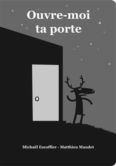 Ouvre-moi ta porte, Matthieu Maudet