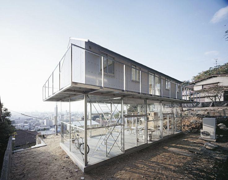231 best modern japanese house images on pinterest architektur innenarchitektur und - Japanische innenarchitektur ...