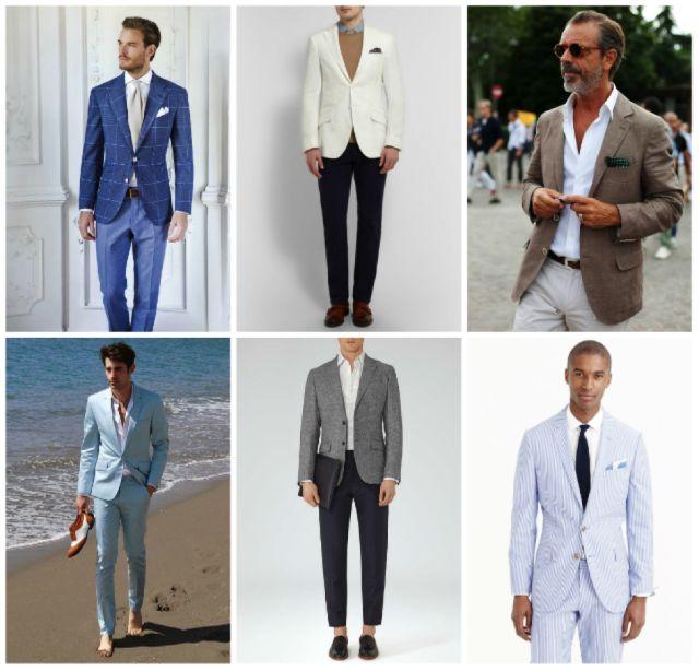 958b05bd06995b66a9b98066b59b9ddc  wedding attire for men beach wedding guests - beach wedding attire for men guests