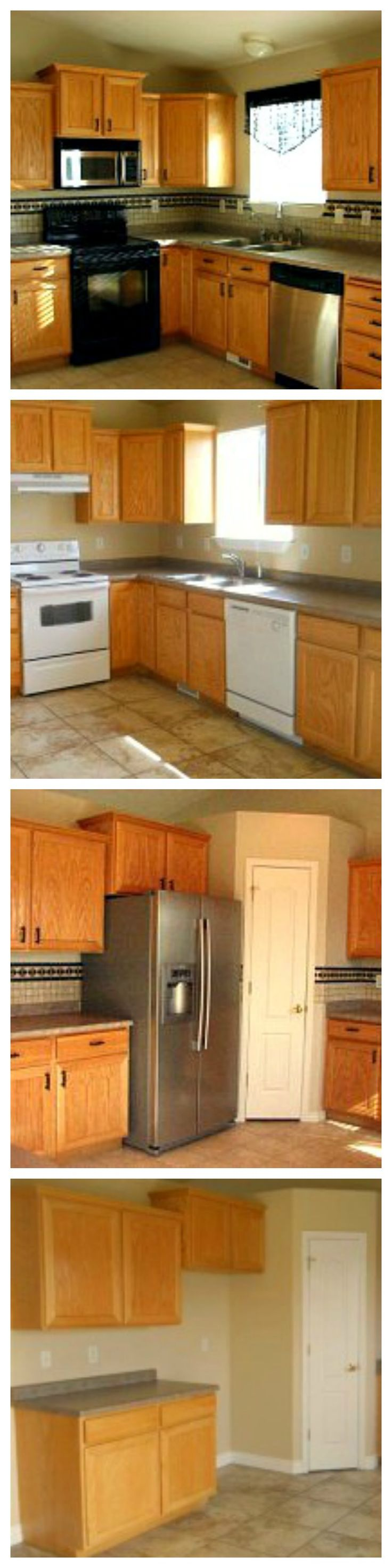 1000 images about split level kitchen remodel on for Split level home kitchen ideas