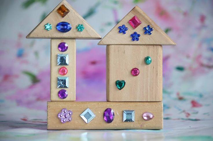Fairy blocks