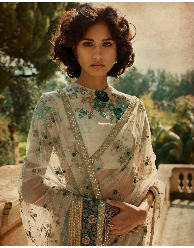 Sabyasachi 2017 Collection The Udaipur Story #sabyasachi#couture2017#theudaipurstory