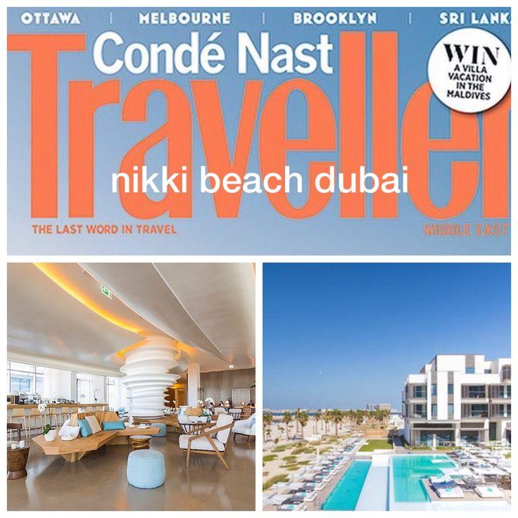 67 best nikki beach resort dubai images on pinterest for Top beach hotels dubai