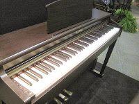 Kawai CN24 digital piano review