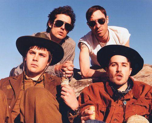 Black Lips live in concert. Watch the full show on our YouTube channel!