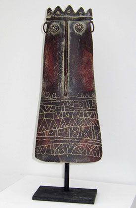 KingJohn Maltby  stoneware