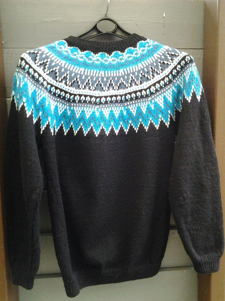 Vår genser fra Viking