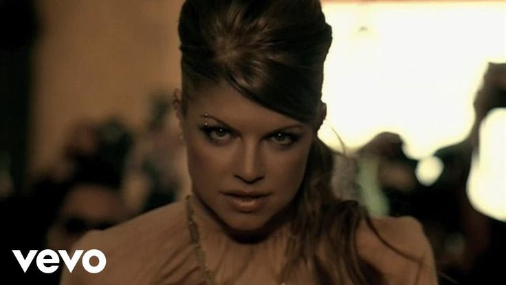 #1 the last two weeks of August and the first week of September 2006: Fergie - London Bridge